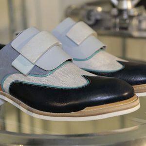 Lather Shoe
