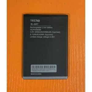 Tecno Replacement Battery For Pop1 / Pop2 / F3