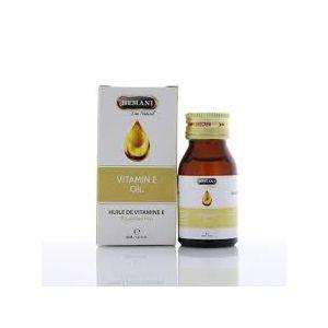 Hemani VITAMIN E OIL(ESSENTIAL OILS)