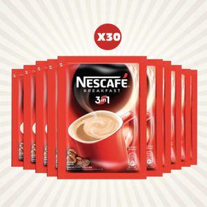Nestle Nescafe 3 In 1 32g X 30