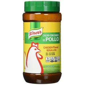 Knorr Granulated Chicken Bouillon