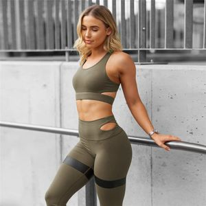 Activewear Workout Clothing Sexy Yoga Fitness Wear