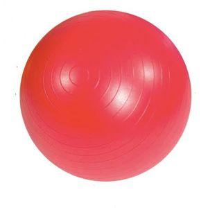Gym Ball With Air Pump - 75cm Size