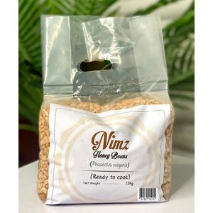 Nimz Honey Beans - Already Picked Oloyin Beans