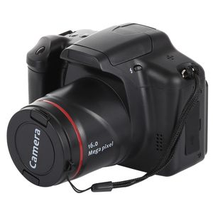 1.3 Mega Pixel HD DV SLR Camera 2.4 Inch LCD Full HD 720P Recording EIS