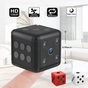 SQ16 Full HD 1080P Mini Car Hidden DV DVR Camera Dash Black