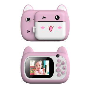 Children Mini Video Camera Kids Digital Photo Camera For Baby Gift Toy