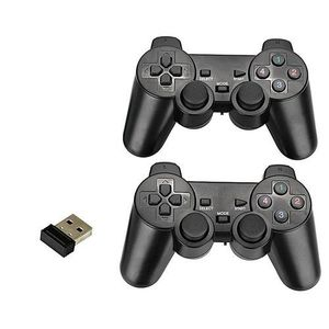 Bluetooth Wireless Joystick Pad Game Controller For PC Laptop Desktop Computer