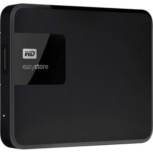 Western Digital WD - Easystore 5TB External USB 3.0 Portable Hard Drive
