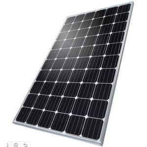 Miratec 250W/24V Watts Monocrystalline Solar Panel