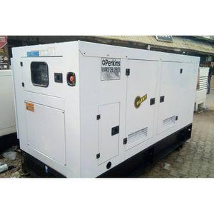 Perkins Soundproof Generator 250 Kva + 1year Free Maintenance