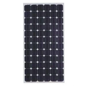 Flames 2X24V/320Watts Monocrystalline Solar Panels