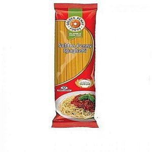 Golden Penny Spaghetti - 500g (1 CARTON)