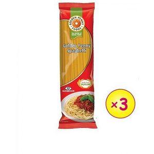 Golden Penny Pasta Spaghetti - 500g X 3pcs