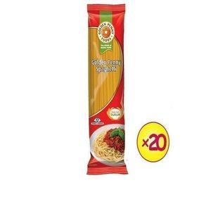 Golden Penny Spaghettini (Tiny) - Pack Of 20 (1 Carton)