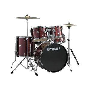 Yamaha 5 Piece Drum Set