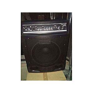 3000 Watts Bass Combo
