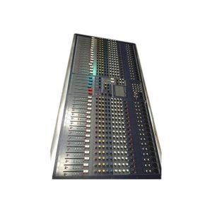 High Quality Professional Flat Analog 32-Channels Live Mixing Console