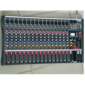 Yamaha 16 Channel Mixer With Bluetooth/USB Effect & DSP