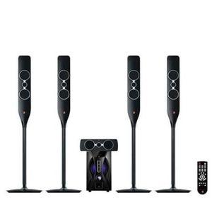 Djack Bluetooth Home Theatre System Dj-5055M