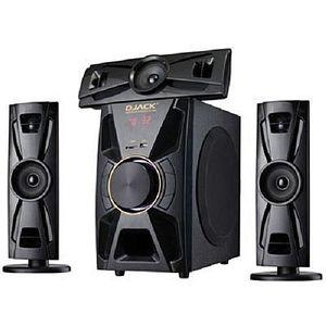 Djack Powerful 3.1 Djack Bluetooth Home Theater System DJ-403