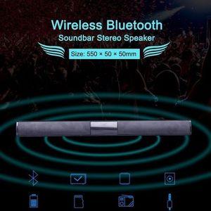 ToHayie BS-28 SoundBar Bluetooth Speaker 550MM