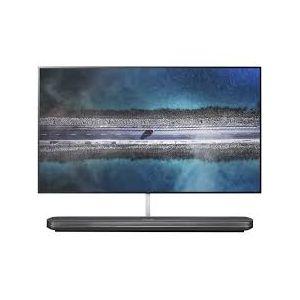 LG SIGNATURE OLED TV 77 Inch W9 Series
