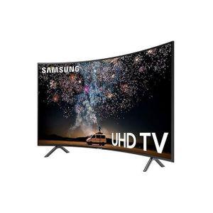 Samsung 65 Inch Curved 4K Smart LED TV