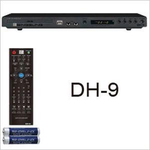 SingSung DVD PLAYER DH-9