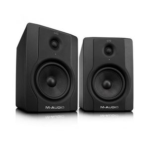 M Audio Studio Monitor BX5 - Pair