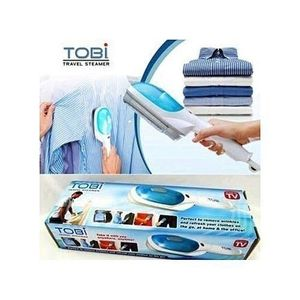 Tobi Portable Travel Steamer Iron -Handheld
