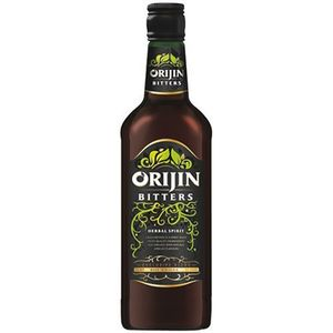Orijin Bitters Spirit Drink With Herbal Extracts 75cl 30% ALC