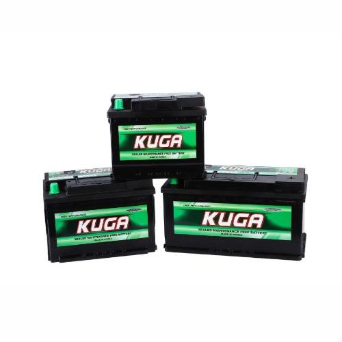 Car Battery - 100ah